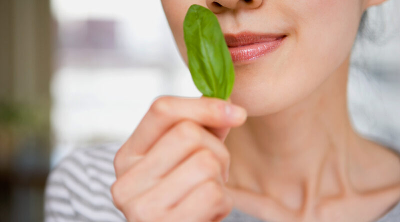 Lose Taste and Smell with Allergies